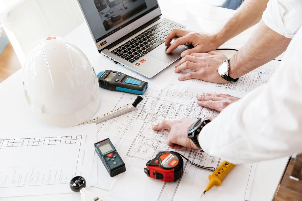 kontrola standardu deweloperskiego mieszkanie, dom