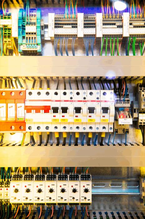 instalacja elektryczna, protokół odbioru instalacji elektrycznej