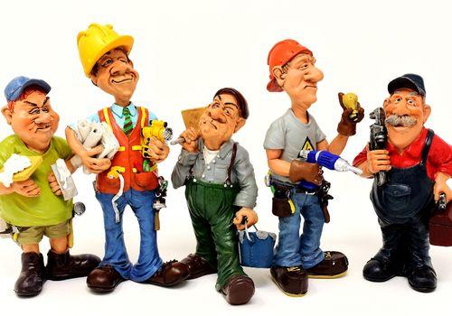 firma budowlana, firma remontowa, remont