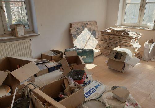 Opinia techniczna prac remontowych, remont mieszkania