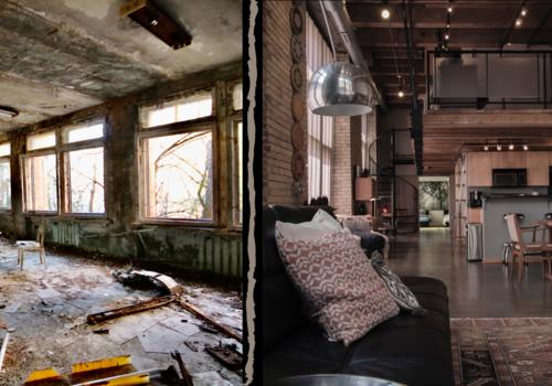kupno mieszkania, remont, sprawdzenie techniczne