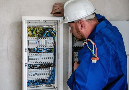 Instalacja elektryczna w domu i mieszkaniu - protokół odbioru instalacji elektrycznej